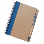 Libreta Ecológica de Cartón Reciclado