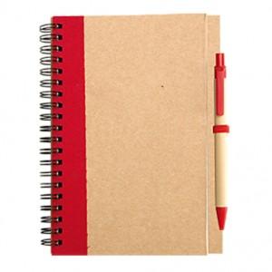 Cuaderno Eco Grande