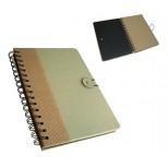 Libreta Cuaderno