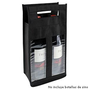 Bolsa Vino de TNT para 2 Botellas
