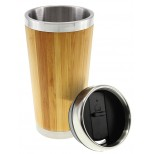 Mug de Bamboo