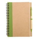 Cuaderno Eco Composición