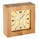 RelojDespertador de Bamboo