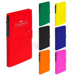 Block de Notas Color