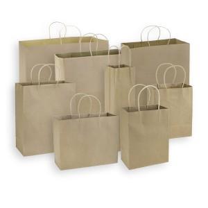 Bolsas de papel Kraft 120 Gr