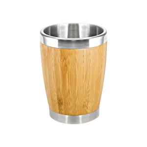Vaso de Bamboo